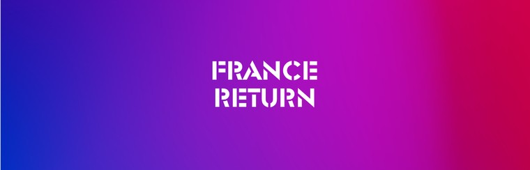 Retour Frankrijk