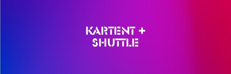 DGTL Camping Pack - KarTent + Shuttle
