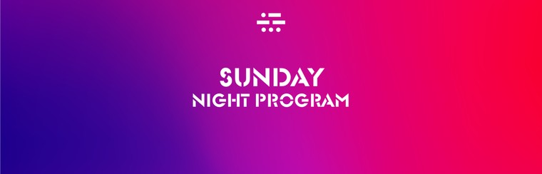 Sunday Night Program