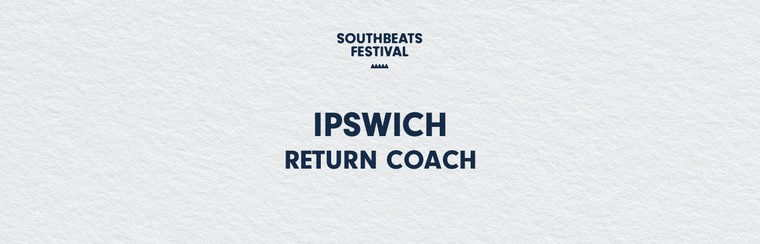 Ipswich Return Coach