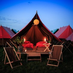Luxury Lodge XL