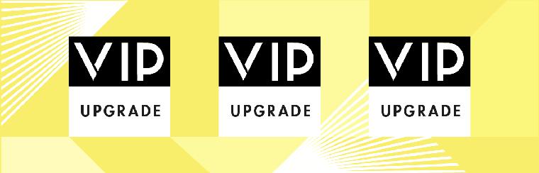 Upgrade VIP