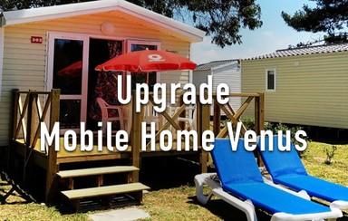 Upgrade Mobile Home Venus