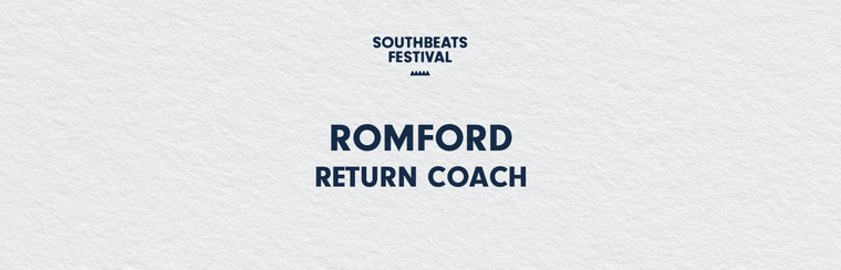 Romford Return Coach