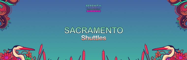Sacramento Shuttles