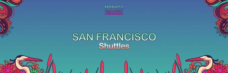 San Francisco Shuttles