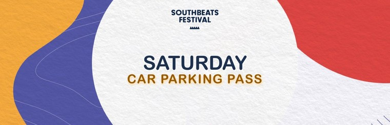 Saturday Car Parking Pass