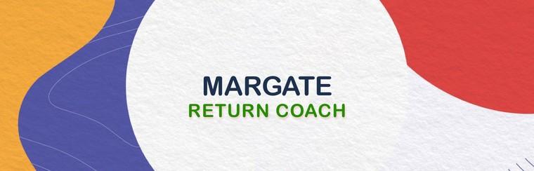 Margate Return Coach