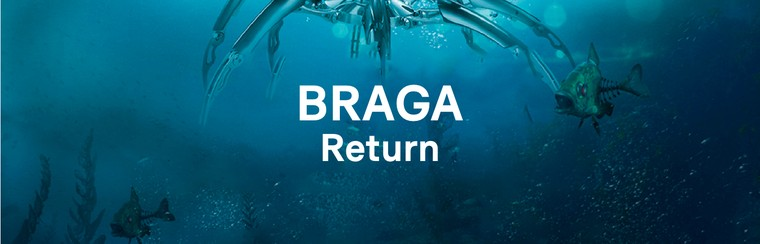 Braga Return Coach Travel