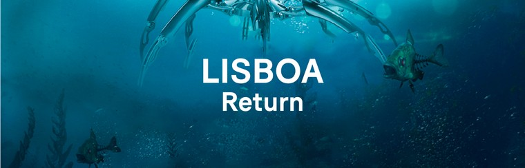 Lisboa Return Coach Travel