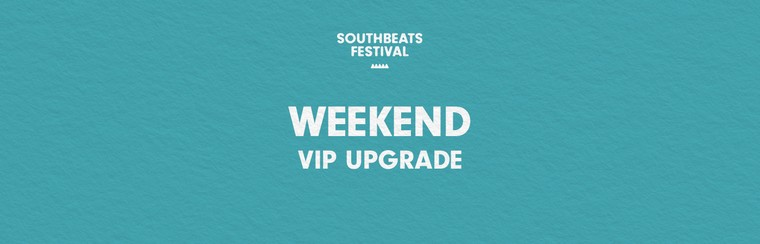 Weekend VIP Upgrade