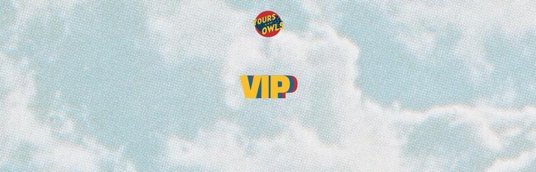 VIP Weekender Pass