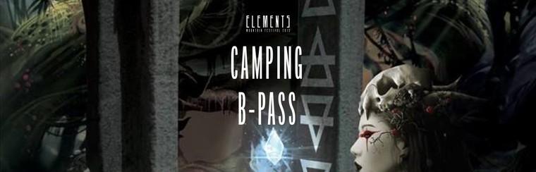 Pass Camping B