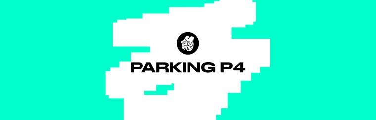 Billet Parking 4