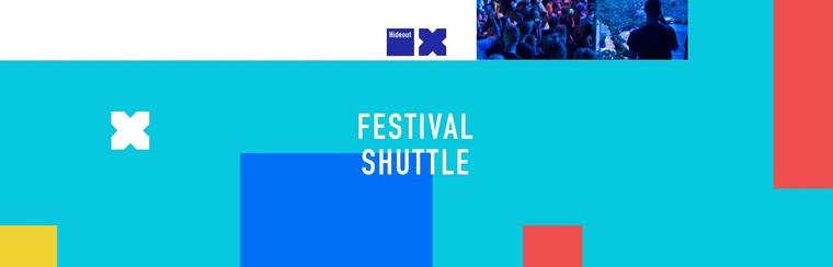 Festival Shuttle