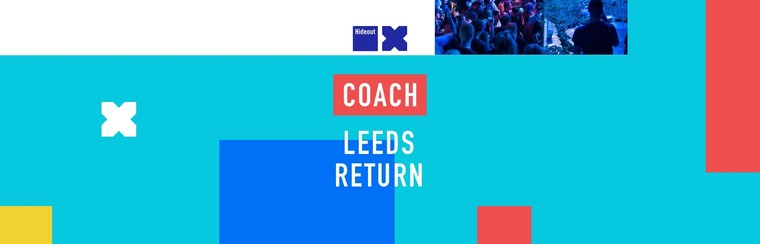 Leeds Return Coach
