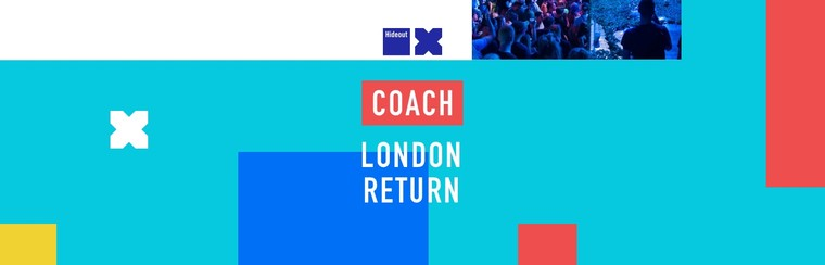 London Return Coach