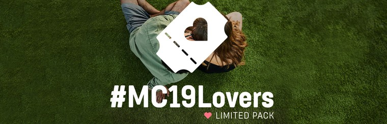 PACK #MC19LOVERS