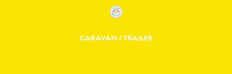Caravan/Trailer Tent