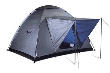 Tende già montate - Campeggio Ypsicamping