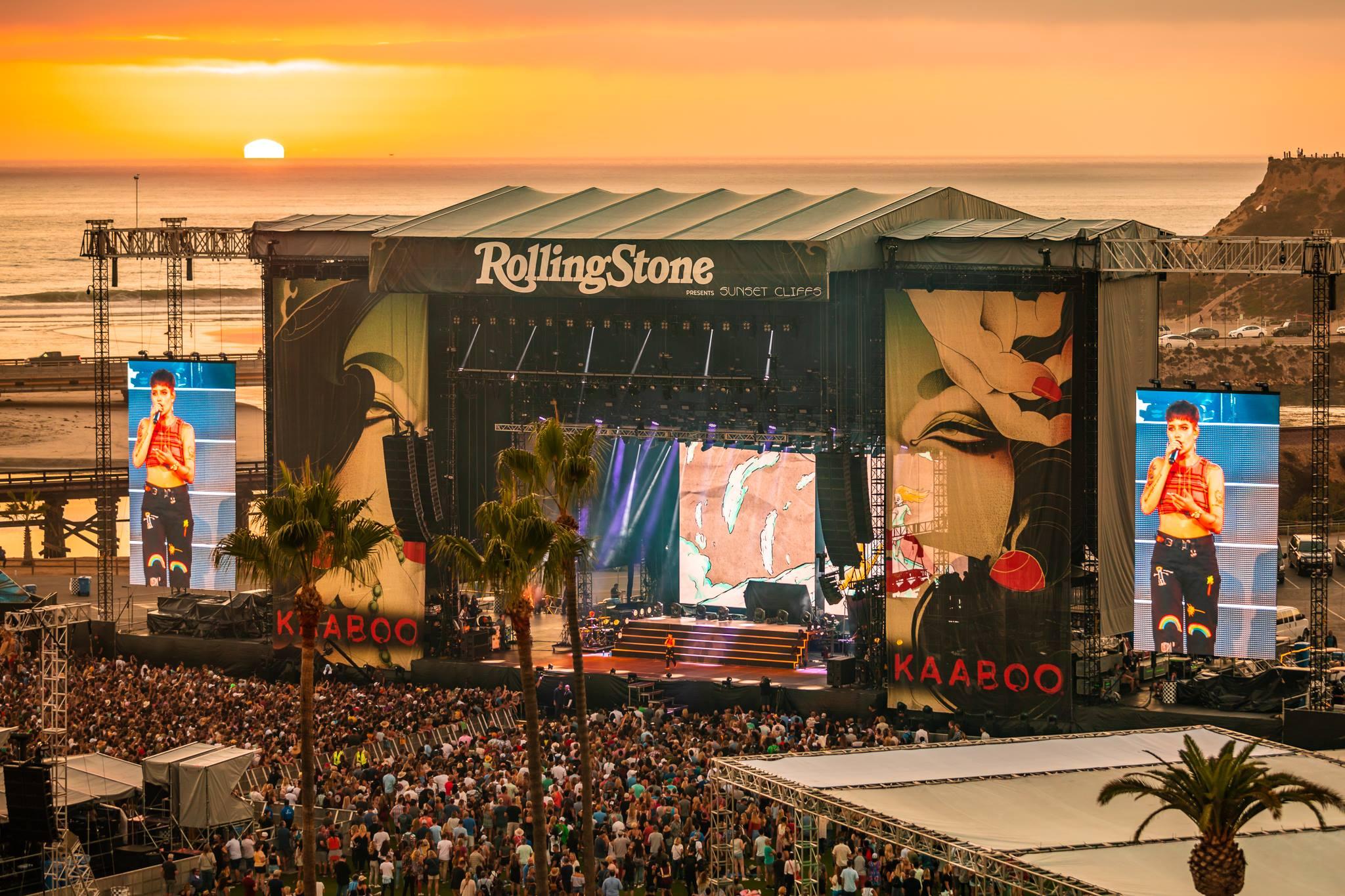 Top 10 Music Festivals in California 2019 - Festicket Magazine