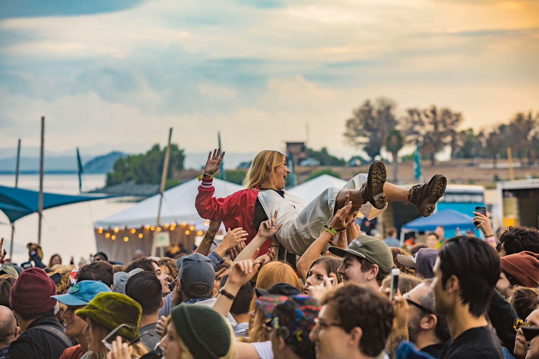 d01187e17f18 Top 10 Music Festivals in California 2019 - Festicket Magazine