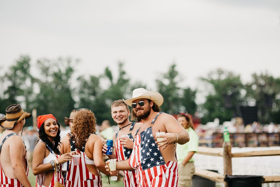 Top 10 Country Music Festivals In The Usa 2020 Festicket