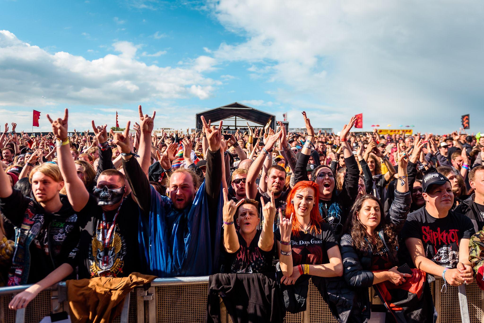 Derby Festival 2020.Download Festival Announces Dates For 2020 Festicket Magazine