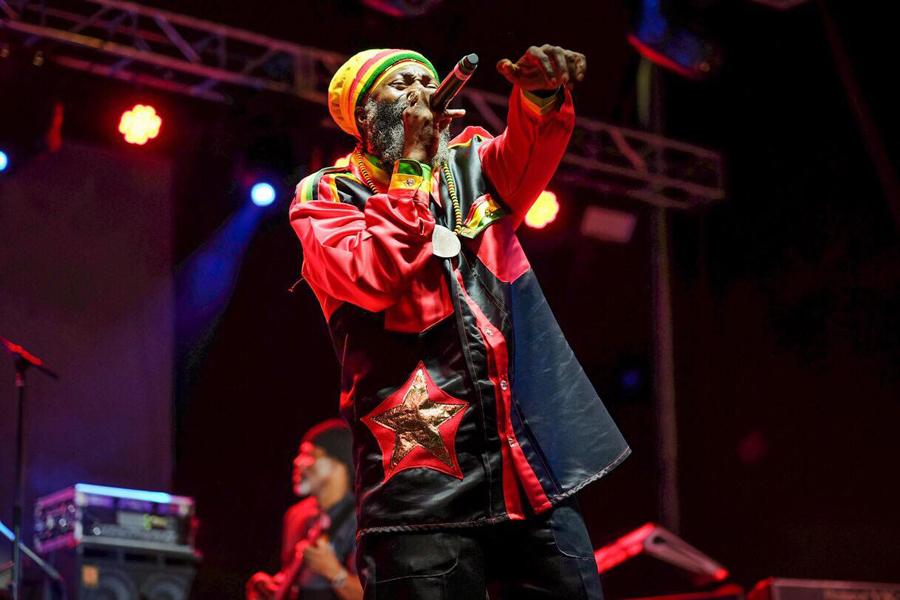 Top 10 Reggae Festivals In The Usa Festicket Magazine