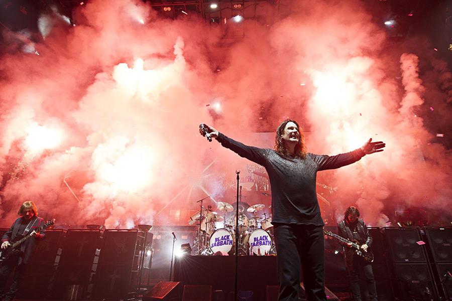 Download Festival: A Brief History - Festicket Magazine