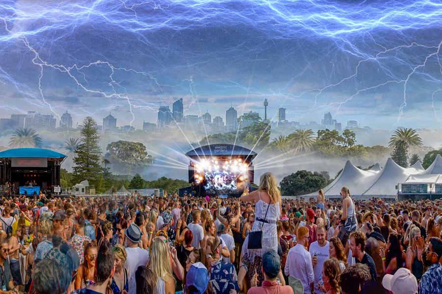 TOP 10: Music Festivals in Australia - Festicket Magazine