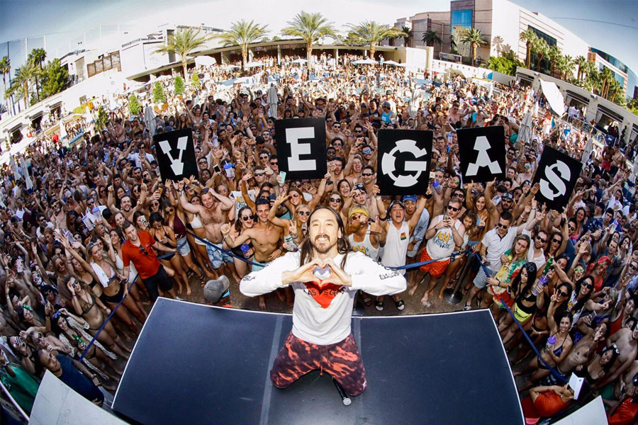 TOP 10: EDM and Dance Festivals in the USA - Festicket Magazine