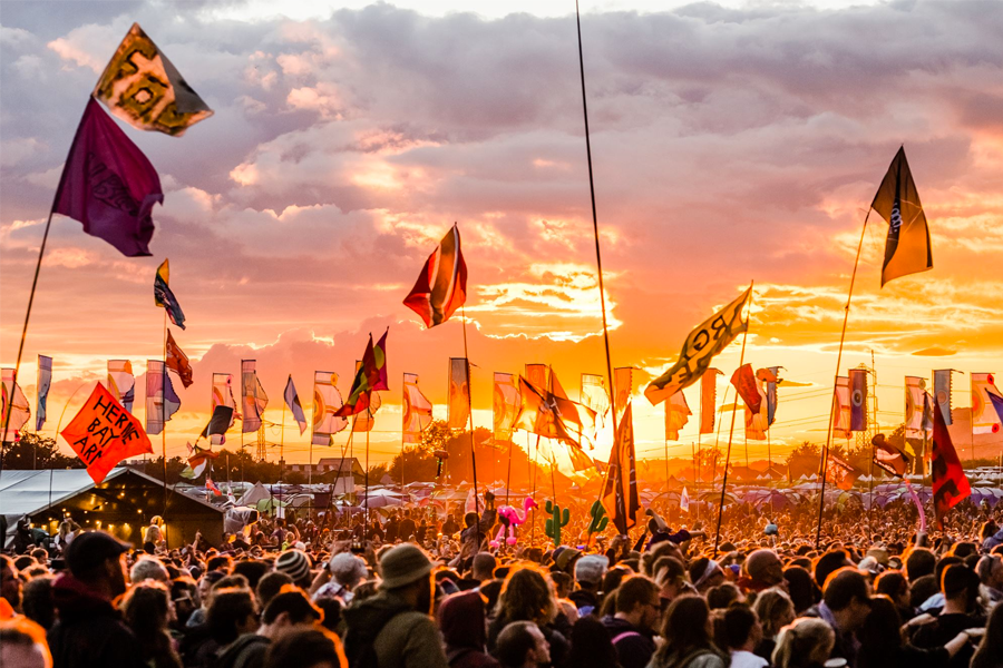 Top 20 Music Festivals In The UK 2019 - Festicket Magazine