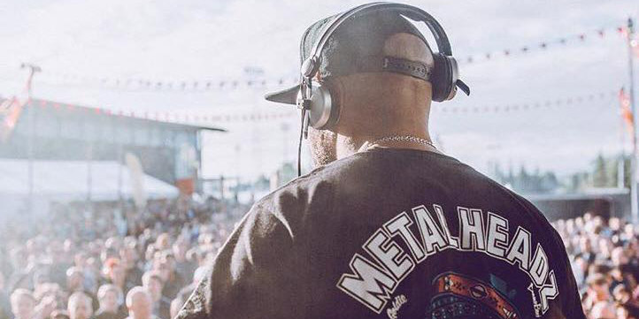 TOP 10: Biggest Drum and Bass DJs - Festicket Magazine