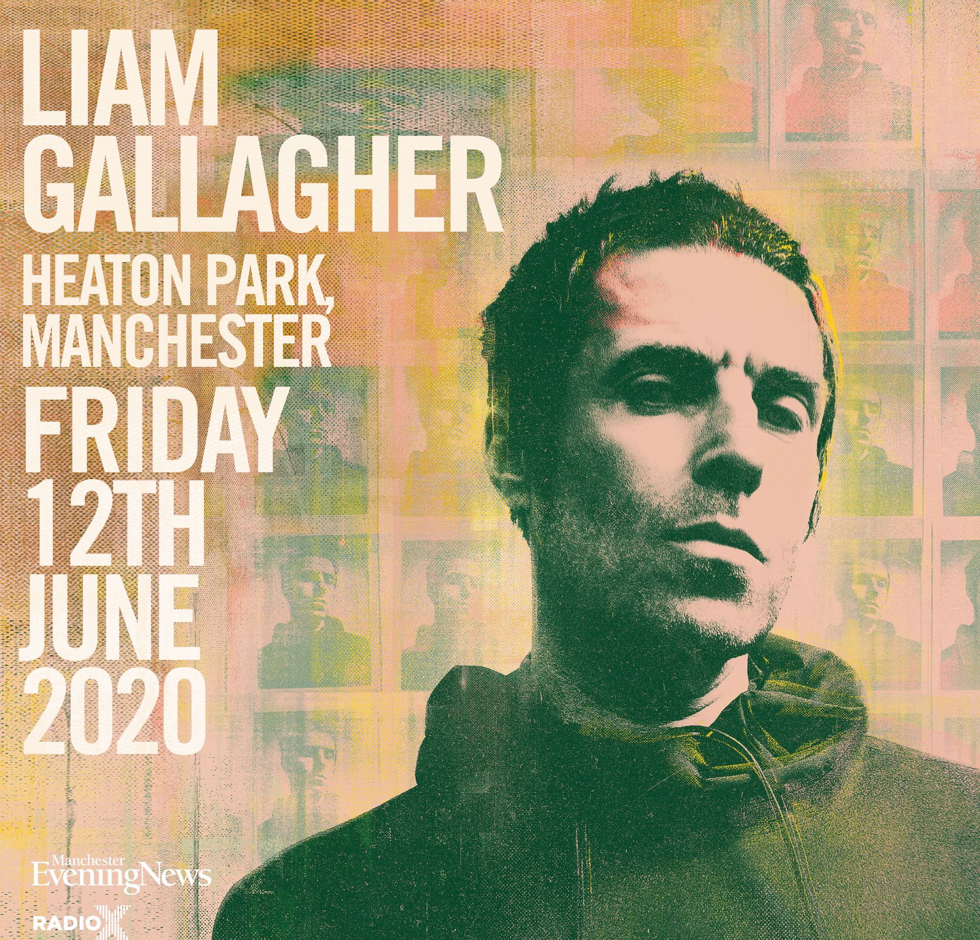 Best Selling Albums Of 2020.Liam Gallagher To Play Huge 2020 Homecoming Show In