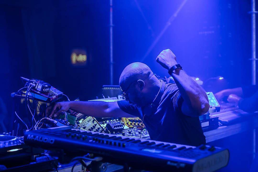 Octave One: