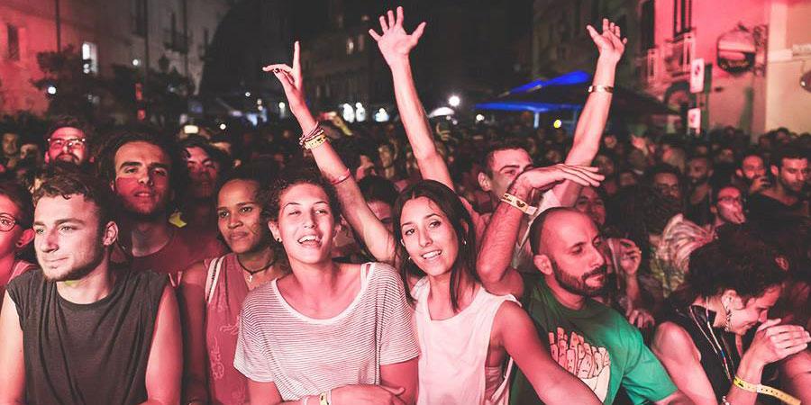 Magazine Vasto Siren Festival I4