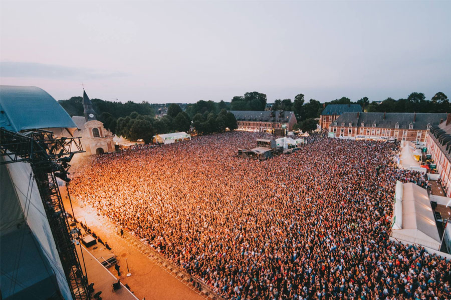 TOP 10: Music Festivals in France - Festicket Magazine