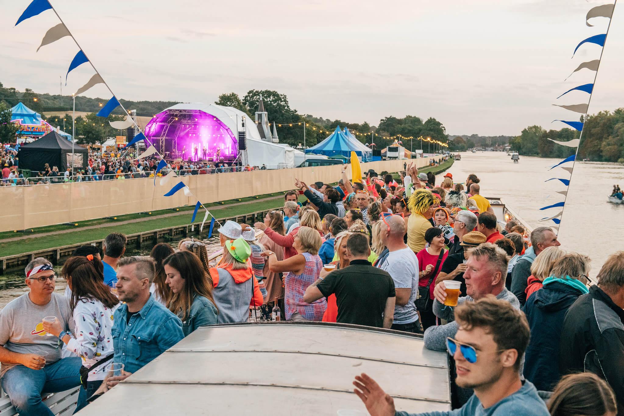 5 Things That Makes Rewind Festival So Unique - Festicket Magazine