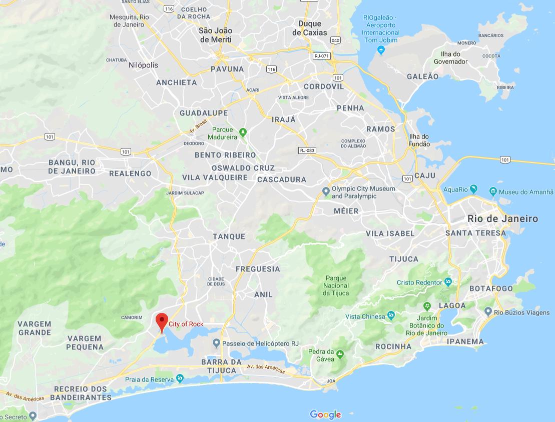 Rock in Rio 2019: Alles, was du wissen solltest - Festicket ...