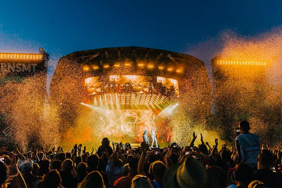 Top 25 Music Festivals in the UK 2022 - Festicket Magazine