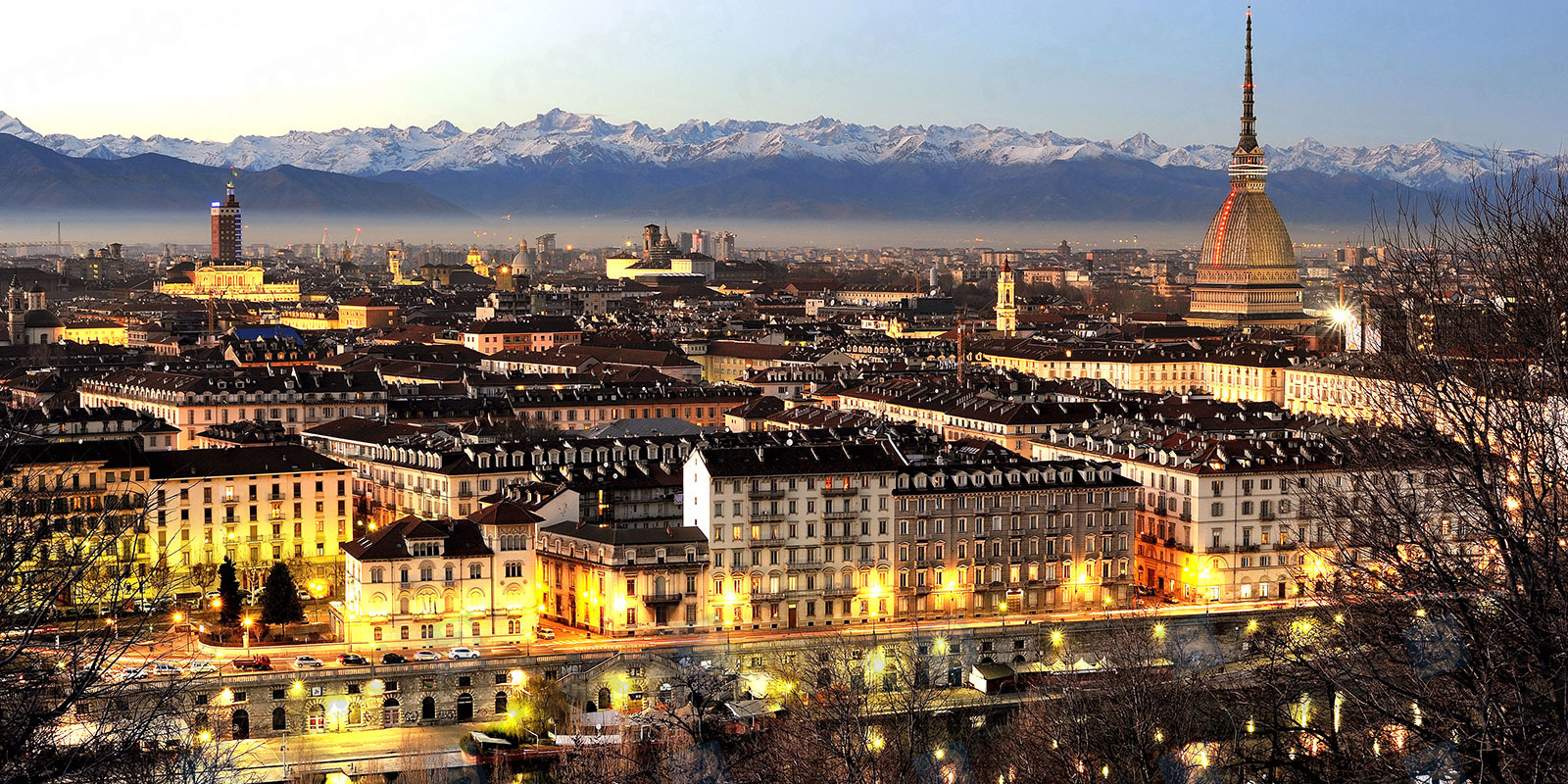 Turin, Italy gay city guide