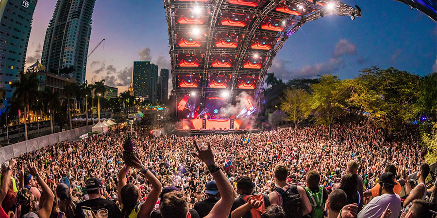 Ultra Music Festival 2017 – In Pictures - Festicket Magazine