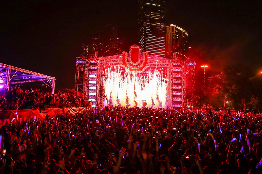 Top 20 Music Festivals in Asia - Festicket Magazine