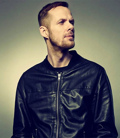 The 43-year old son of father (?) and mother(?) Adam Beyer in 2019 photo. Adam Beyer earned a  million dollar salary - leaving the net worth at  million in 2019