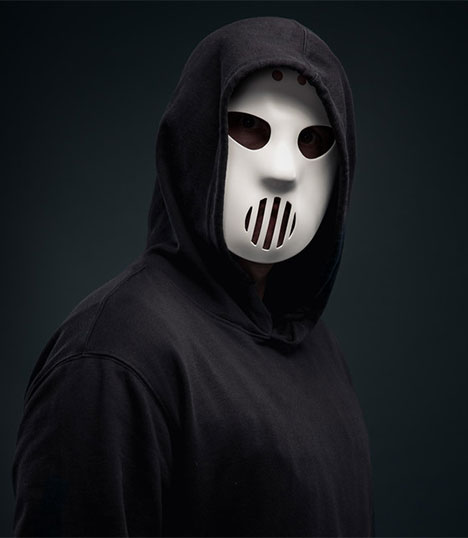 Angerfist [live]