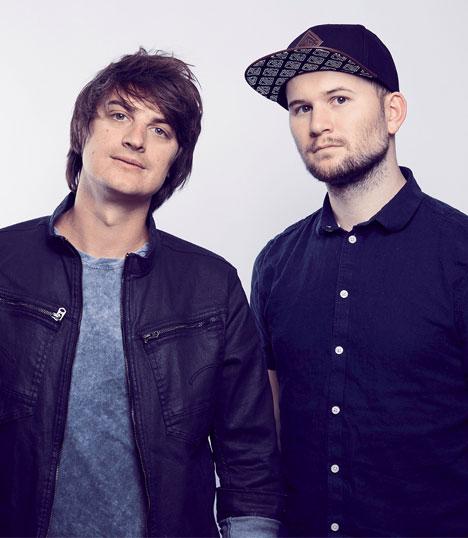 Camo & Krooked [DJ set]