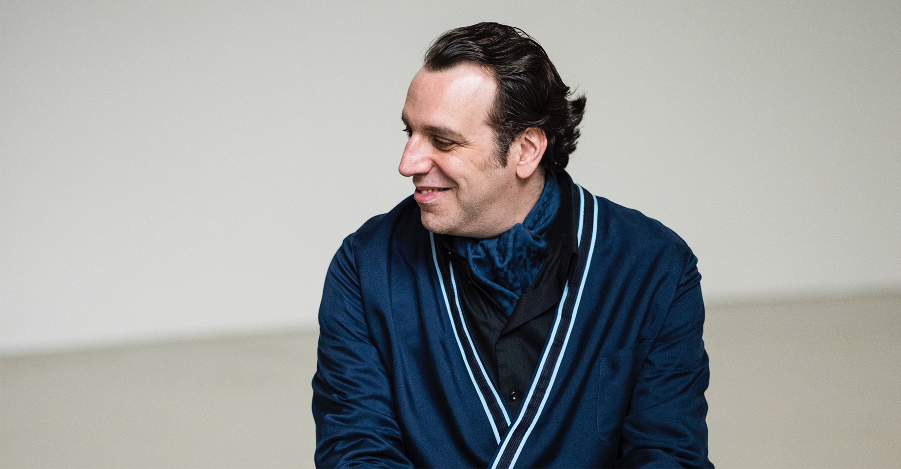 Chilly Gonzales with PianoVision