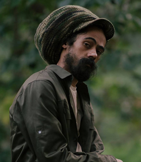 Damian Marley Tour Dates & Concert Tickets 2019