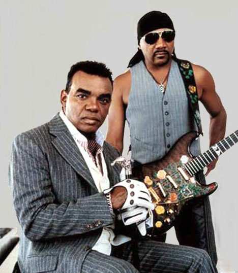 The Isley Brothers - 60th Anniversary Celebration